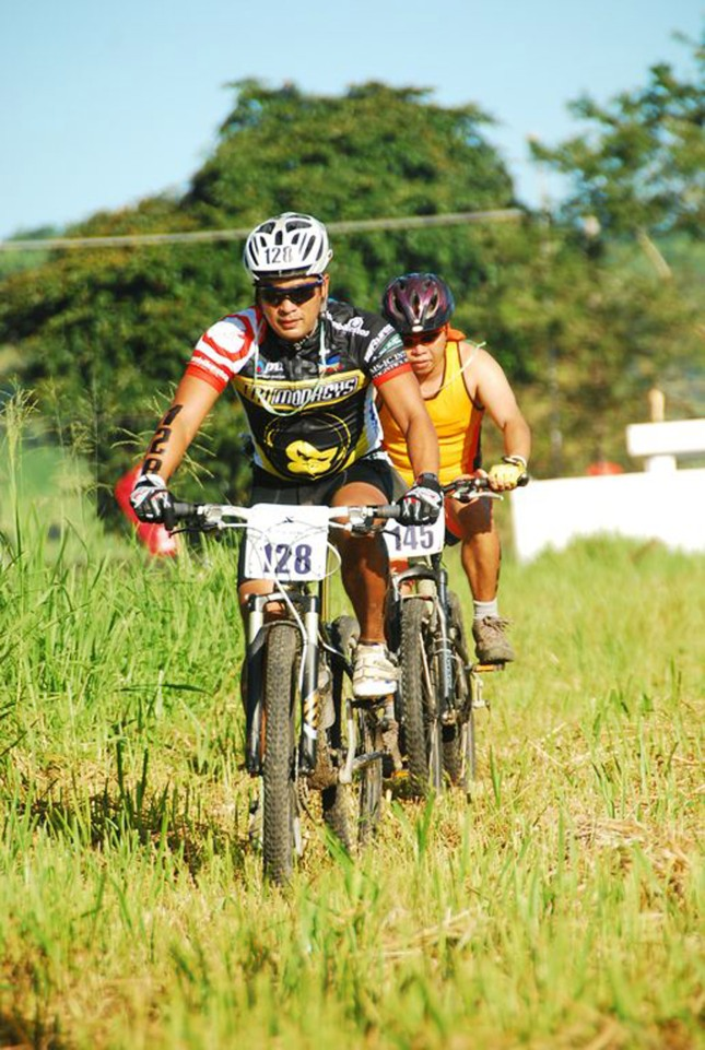 VMen XTERRA_Conquer your limits with_Photo 3