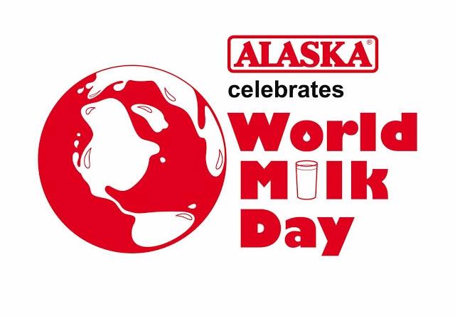 World Milk Day Logo_Alaska logo