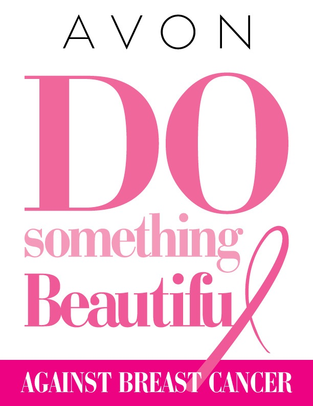 For this year, Avon will be launching the 'Do Something Beautiful Against Breast Cancer' Campaign, the idea behind which is simple enough – it speaks to the Filipino's innate trait of being matulungin or helpful, doing something for someone because you are capable and are willing to help another in need.
