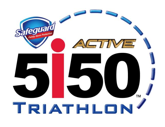 Safeguard Active 5i50 Logo