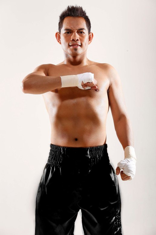 Nonito Donaire Jr as main face of Cobra Lakas ng Pinas
