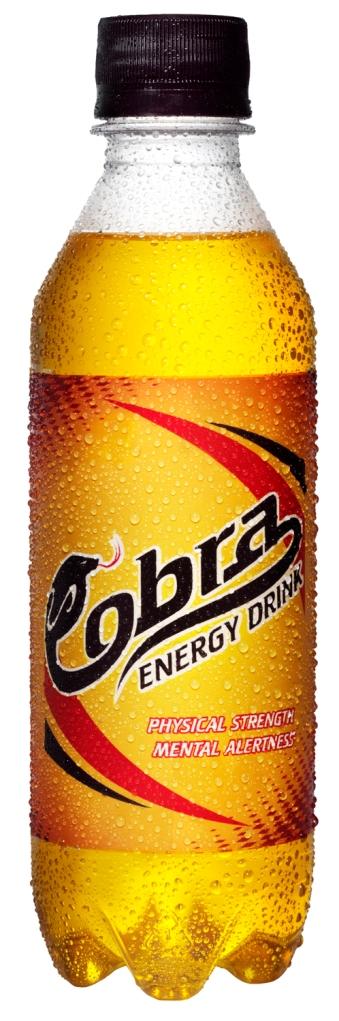 Cobra 350mL FA