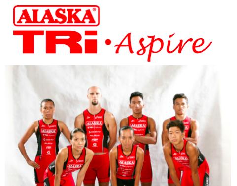 Alaska Tri Aspire