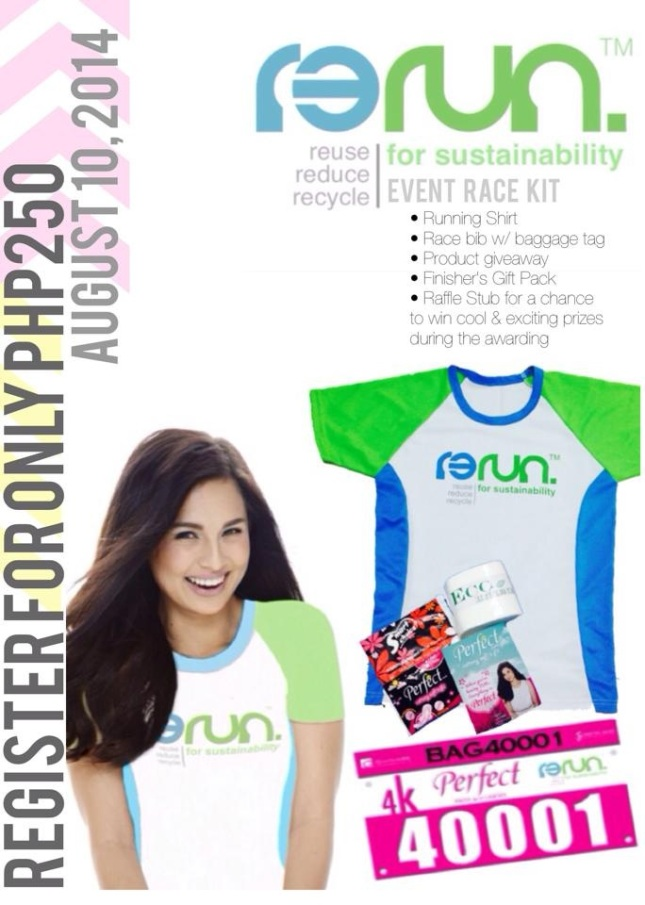 R3Run Poster for Promo