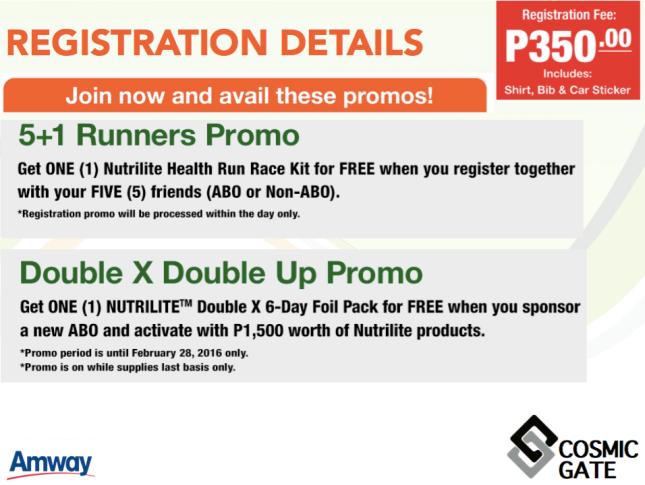 NHR Registration Details