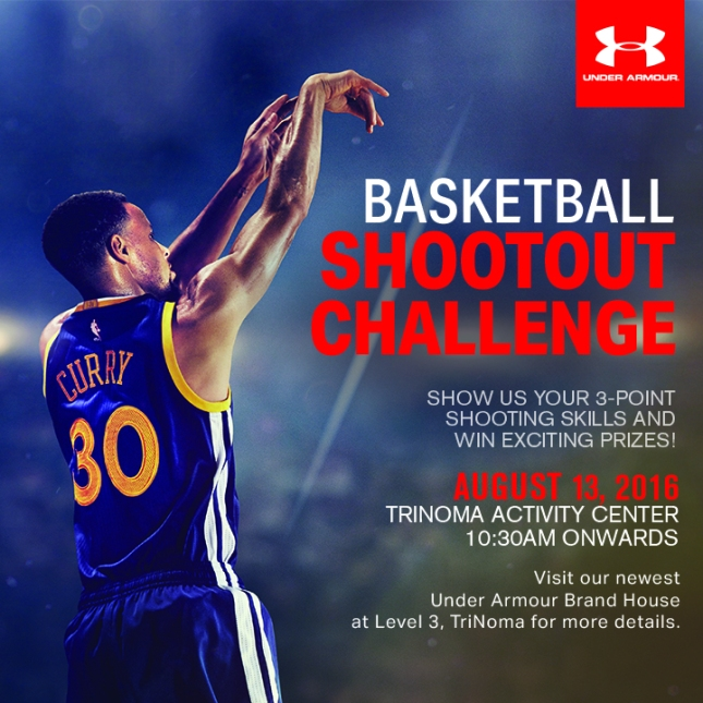 SocMed basketball shootout
