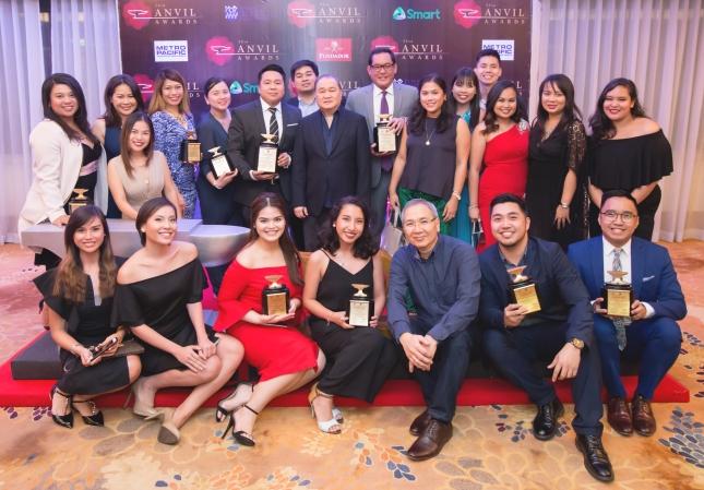 Anvil Awards 2017