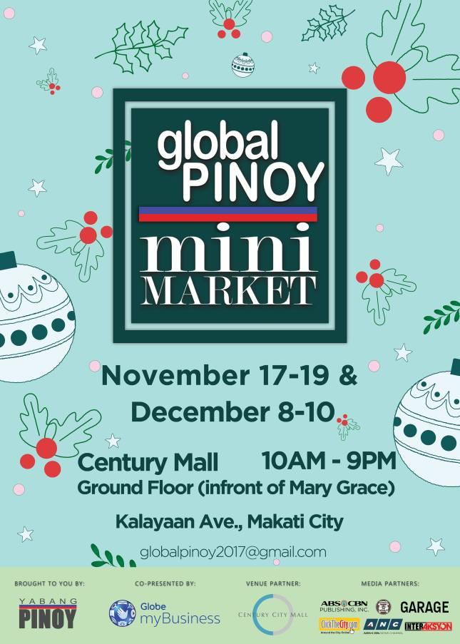 Mini Market Century Mall