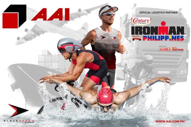 Ironman 2018 AAI BAE